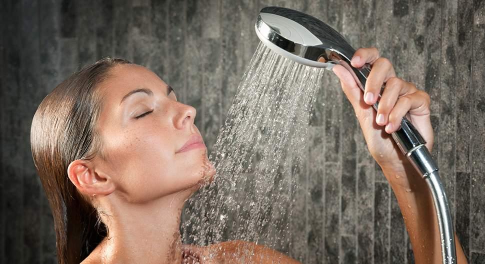 Robinet de douche - Concevoir un espace douche confortable