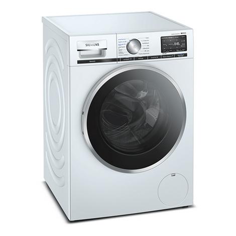 Lave-linge 10kg iQ800