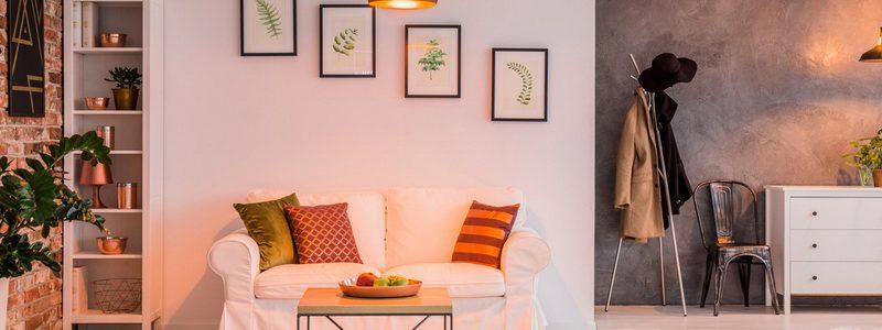 Deco Salon Des Idees Pour Amenager Votre Salon Avec Brio
