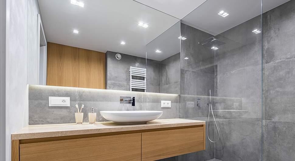 5 étapes pour bien éclairer sa salle de bain