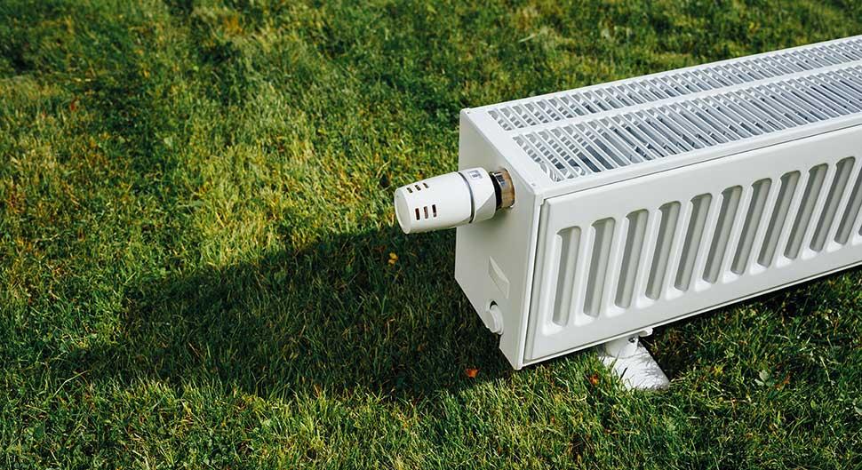 Solutions de chauffage ecologique
