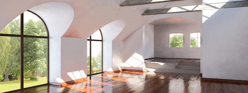 Tout savoir sur la rénovation d'un logement