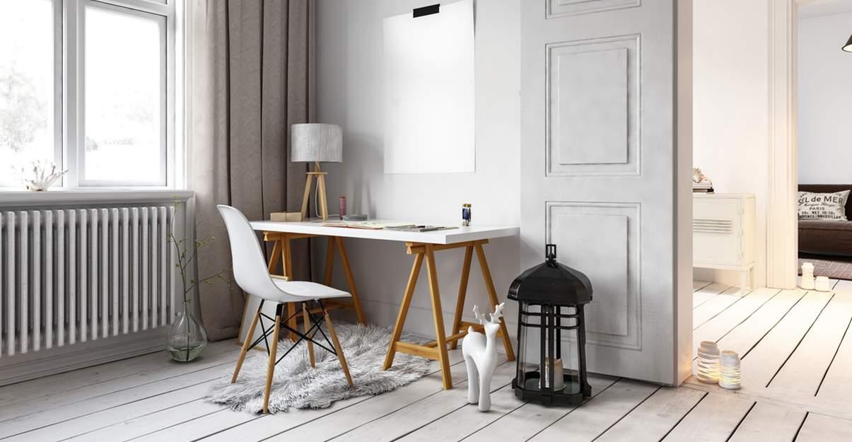 Aménager un coin bureau : une question d'usage et d'emplacement