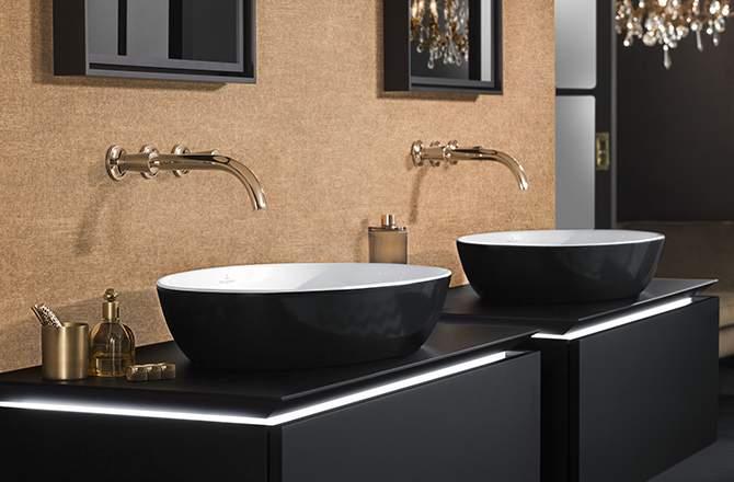 Une salle de bain plus facile à vivre