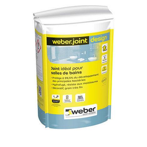 Joint décoratif WEBER.JOINT DESIGN