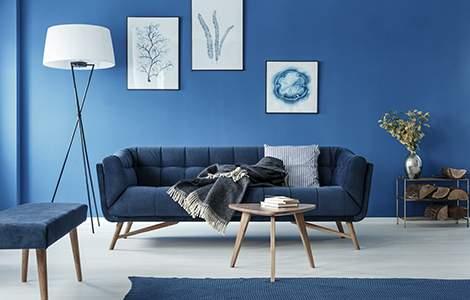 Style vintage - Des formes new look à souhait - La Maison Saint-Gobain