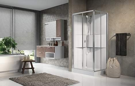 Remplacer sa baignoire par une cabine de douche