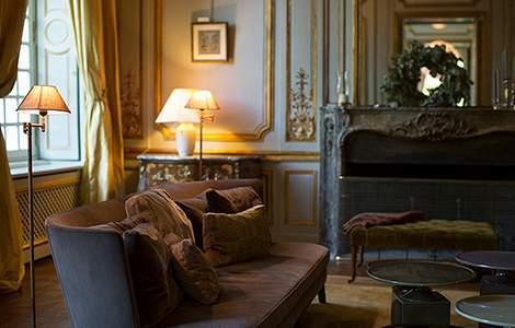 Style Classique-chic - Figures de style - Saint-Gobain.fr