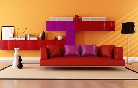 Style pop - Par ici les couleurs! Saint-Gobain.fr