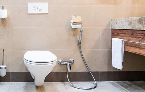 La douchette