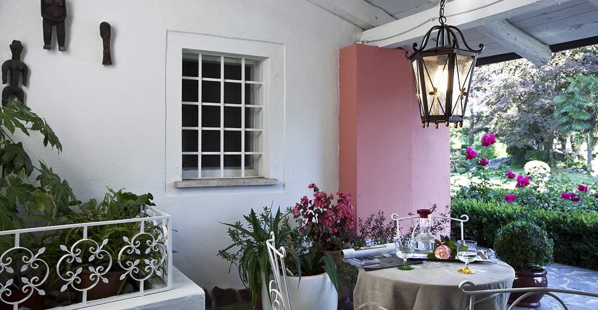 Rénover une maison dans l'Ouest de la France: se protéger du soleil