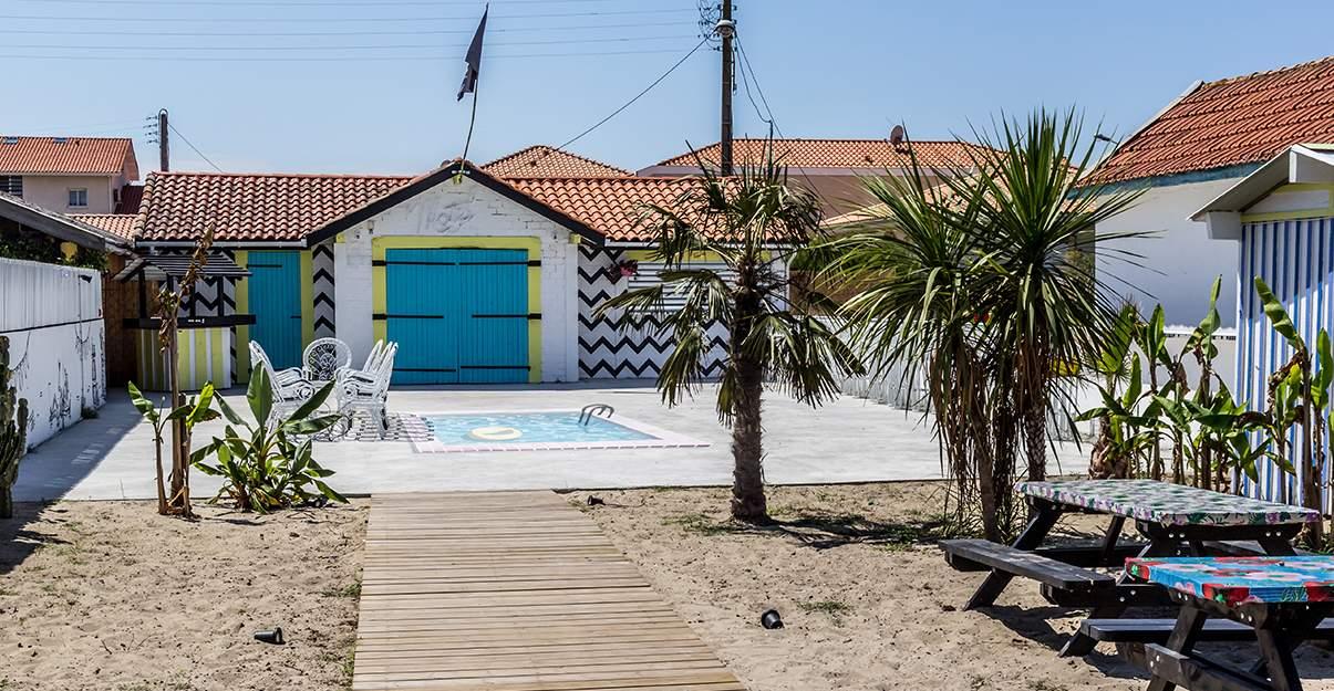 Rénover une maison dans l'Ouest de la France: aménager le jardin