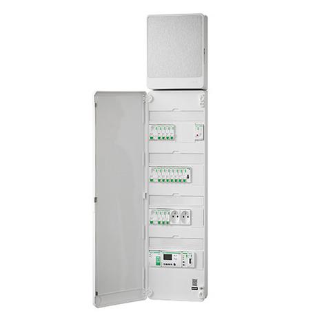 Tableau électrique Schneider Electric