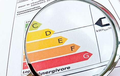 Dossier de performance énergétique