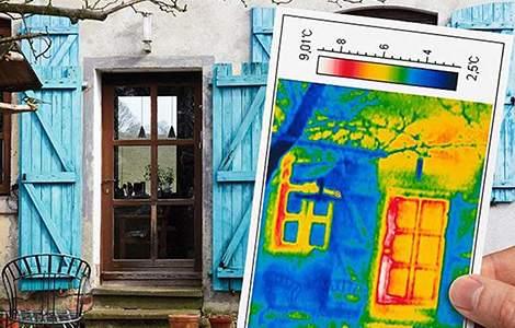 L'Etude Thermique du Logement
