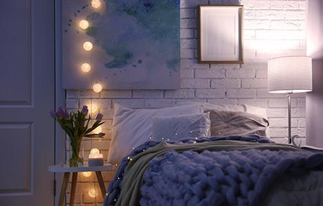 Aménager un souplex en chambre