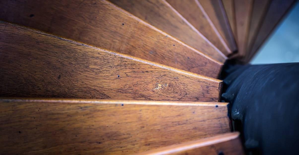 Le bois, matériau du menuisier