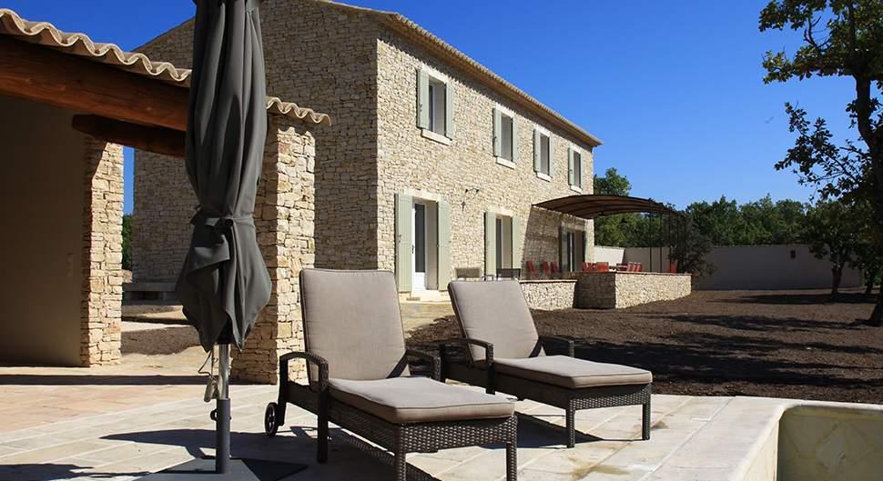 Rénover une maison dans le sud de la France