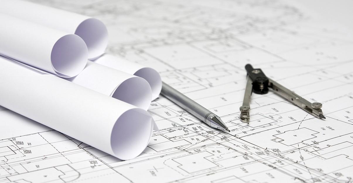 Plan construction de maison neuve