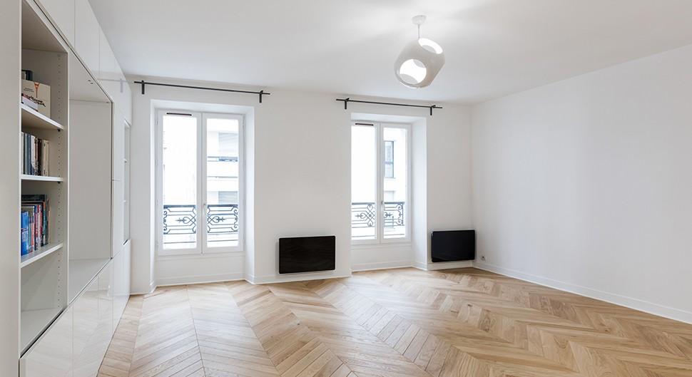 Conseils pour moderniser son appartement