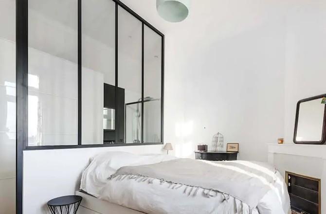 Moderniser un appartement avec une verrière d'architecte