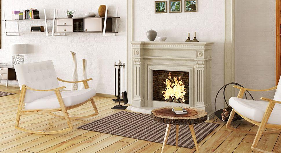 Les différentes façons de rénover une cheminée