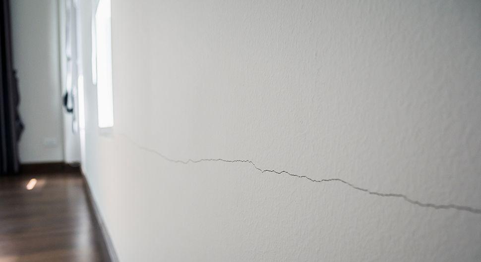 Rénovation d'un mur intérieur ou d'une cloison