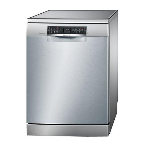 Lave-vaisselle Serie 6