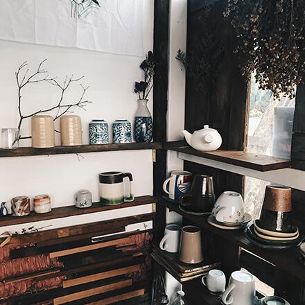 Aménager une petite cuisine: déco