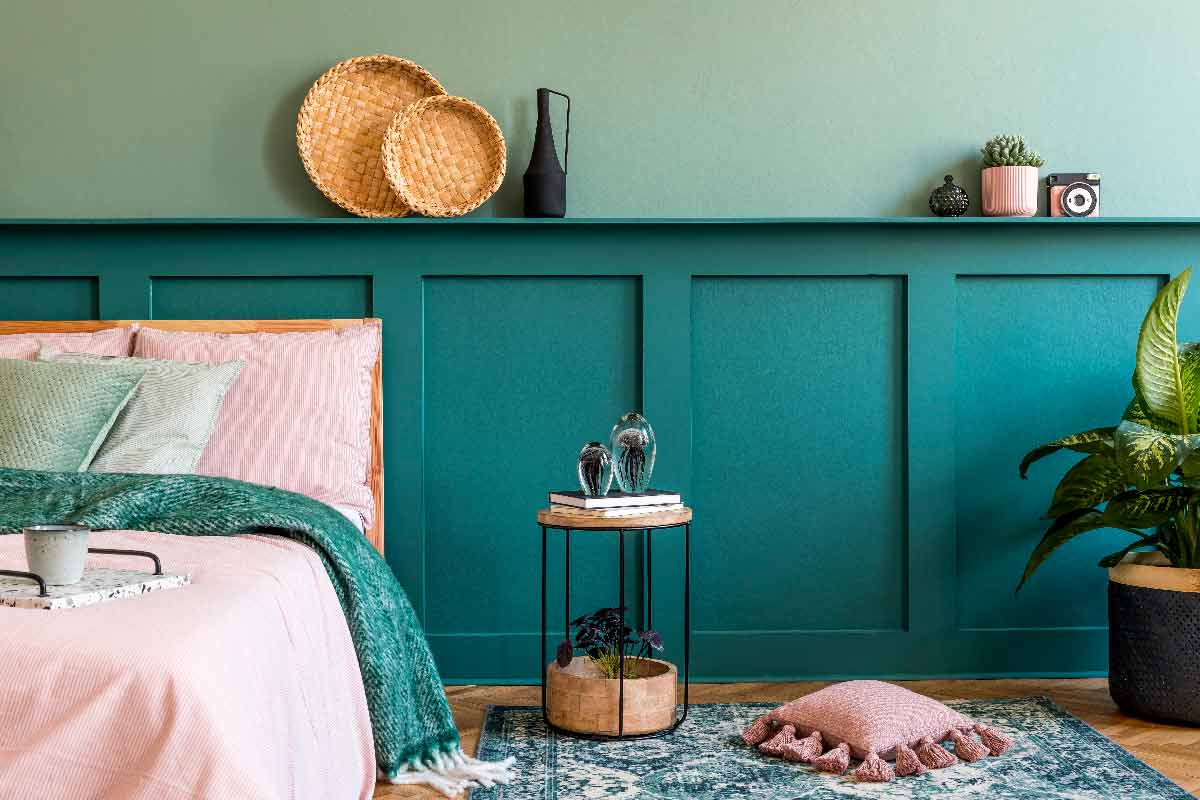 tapis ideal pour la chambre
