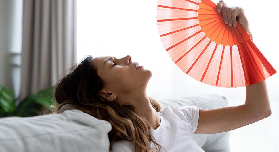 Confort d'été: comment maintenir une température confortable dans sa maison