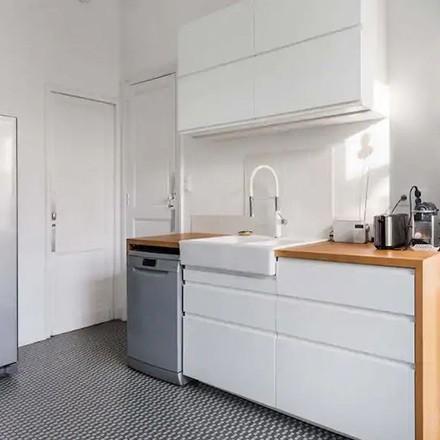 Moderniser un appartement en conservant le vintage
