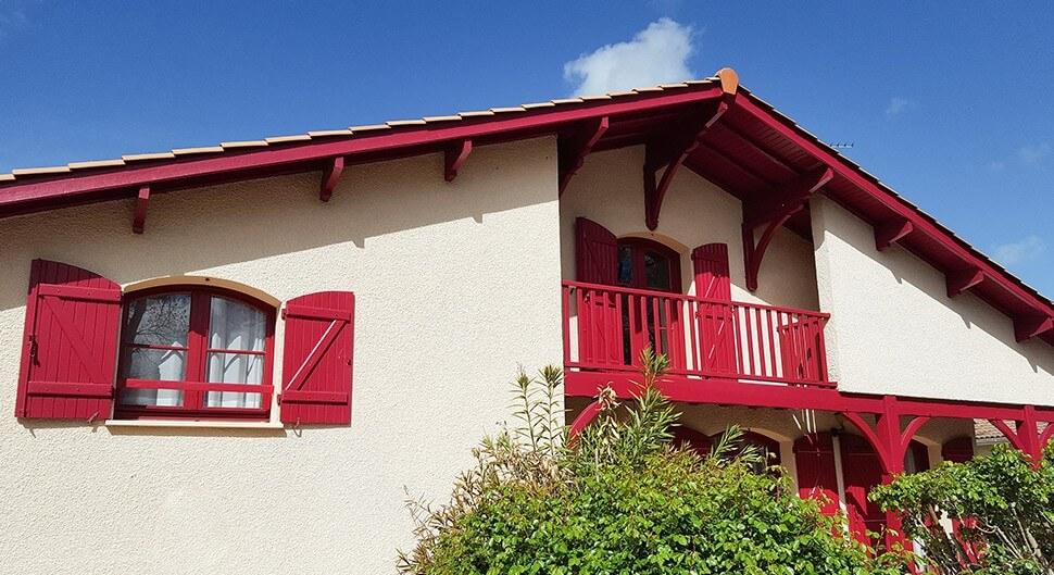 Rénover une maison landaise
