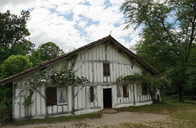 Rénover une maison landaise: un patrimoine à conserver