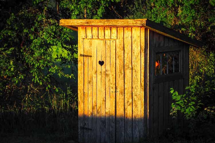 toilette seche bonne idée ?