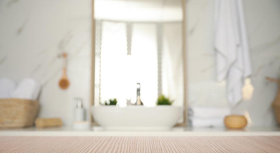 Choisir miroir salle de bain