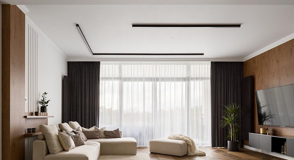 Choisir sa finition pour plafond