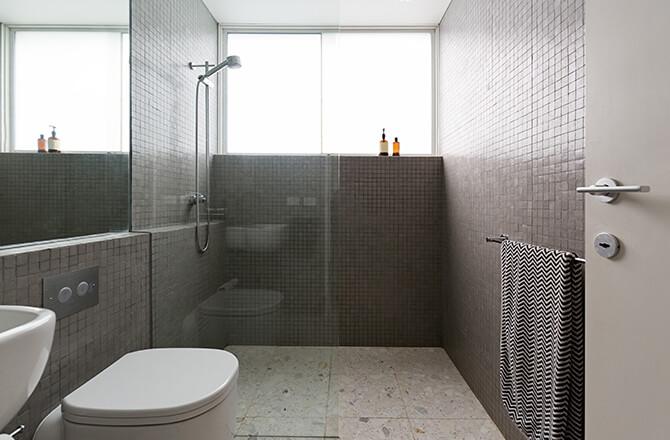 Terrazzo salle de bain