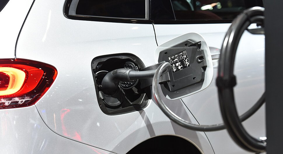 installation prise véhicule électrique
