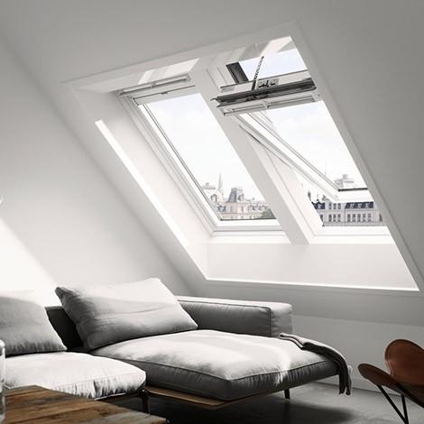 Fenêtre de toit Integra Tout Confort