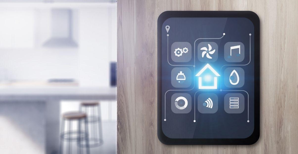 maison connectée 2021