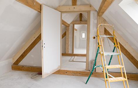 Aménager pour agrandir sa maison