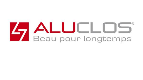 Logo Aluclos