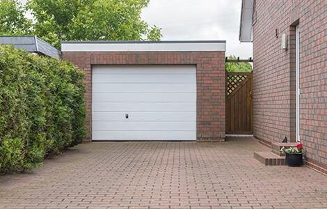 Construire un garage pour une voiture