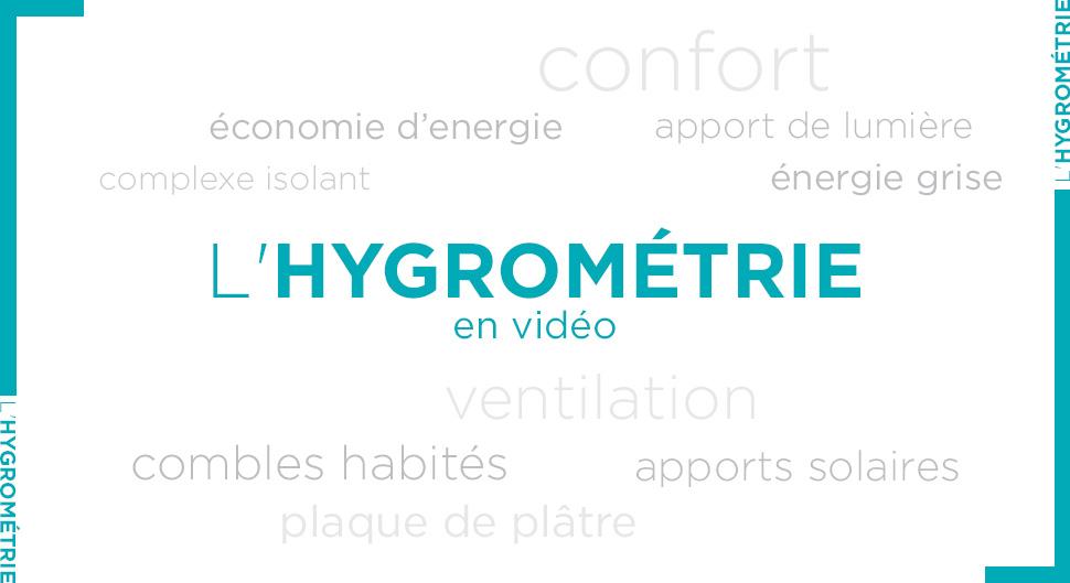 Hygrométrie et problèmes d'humidité dans la maison