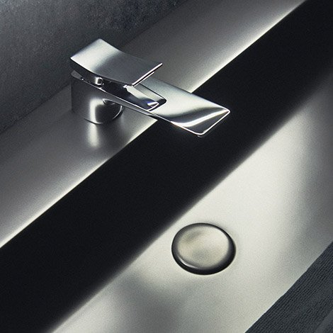 Mitigeur lavabo conca Ideal Standard