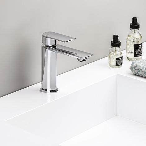Mitigeur lavabo PROFILO chromé