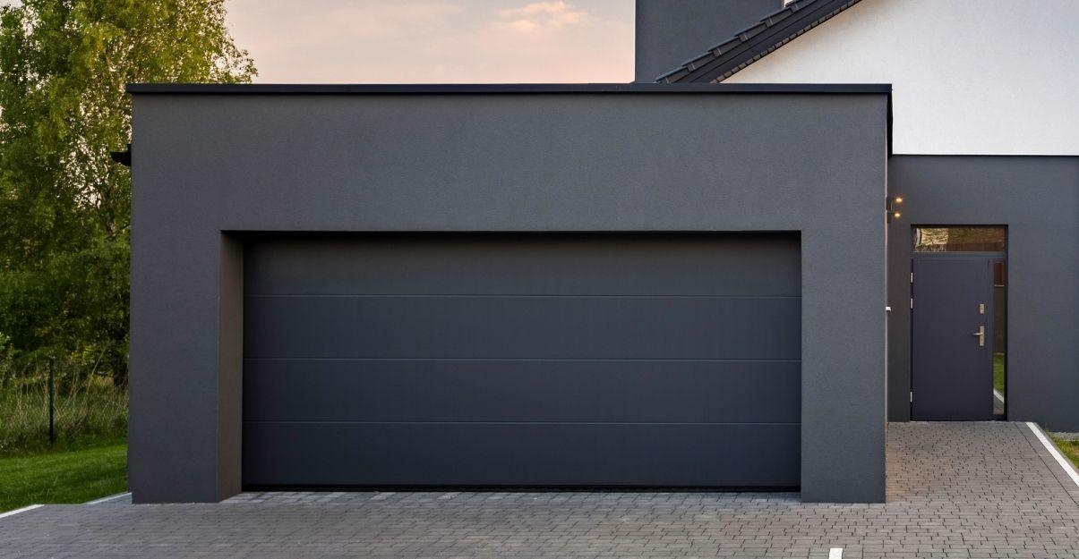 agrandir maison avec garage