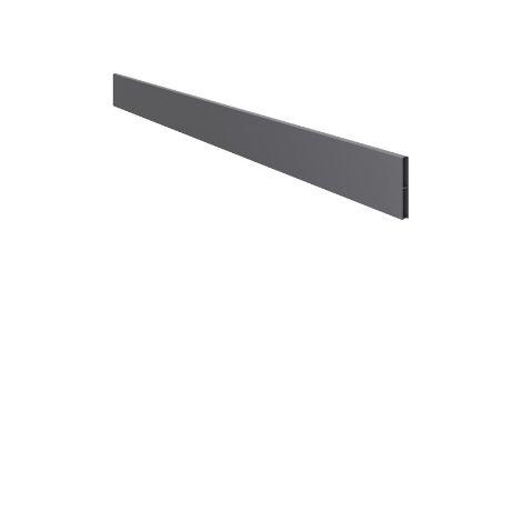 Lame écran aluminium Silvadec