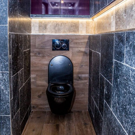 WC par Michael C., EGB agréée La Maison Saint-Gobain